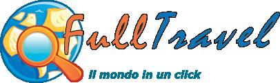 FullTravel Logo