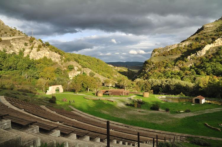 Parco della Grancia