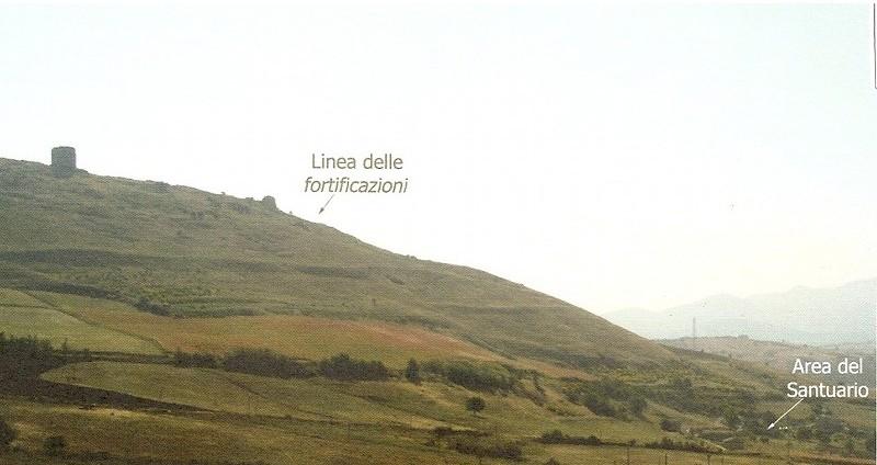 Torre di Satriano di Lucania